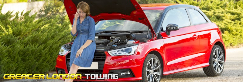 Recovery and Towing Services