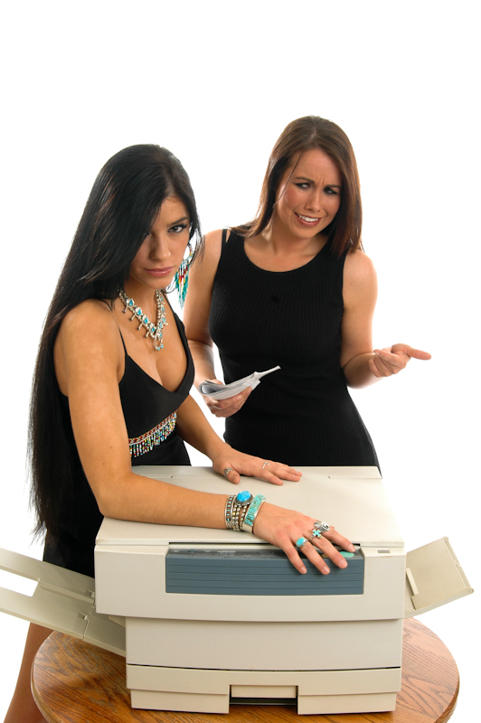 high-quality colour printers, scanners, copiers and digital printing