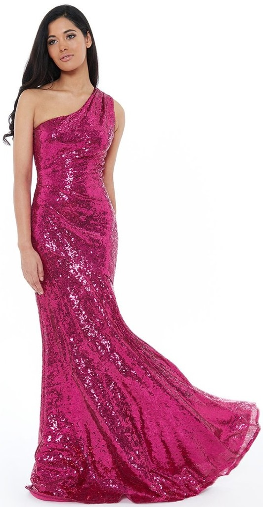 SEQUIN DRESSES 7